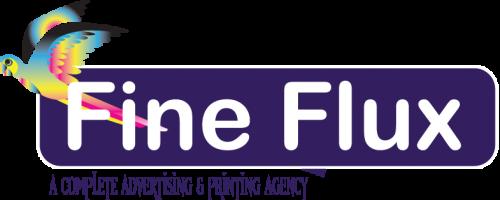 Fine Flux Logo